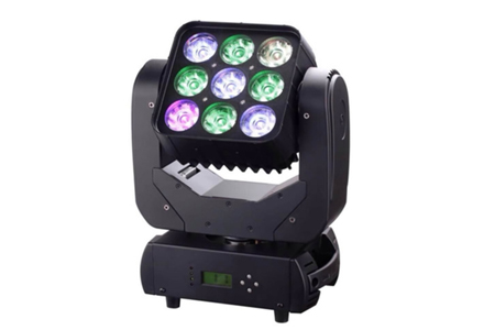 KL-011 10W*9 LED Matrix Light