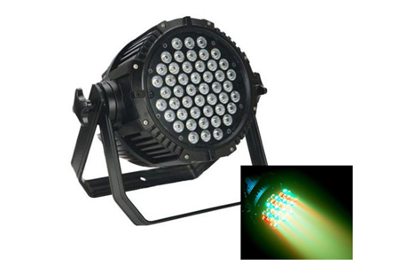 3W*54PCS LED Water-proof  Par  Lightt