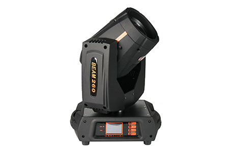 KL-M260B 260W Moving Head Beam Light