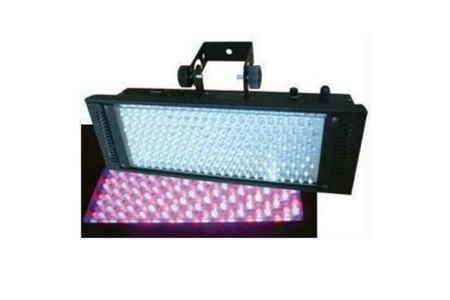 KL-075 198PCS LED Strobe Light