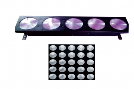 KL-015 25/5 LED matrix light