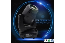200W LED Moving Head Beam Light
